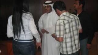 رومانسية طلال السدر في حيتان و ذئاب