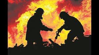 ALARMA TÓXICA: Materiales Tóxicos arden en California, Fatiga Evacuativa