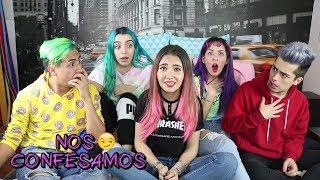 PREGUNTAS INCOMODAS FT: OXYGENADOS SQUAD - Amara Que Linda