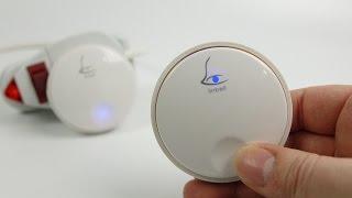 Batteryless Wireless Doorbell