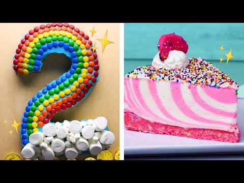 Xxx Mp4 The Final CAKEdown Easy Cutting Hacks To Make Number Cakes Easy Cake Decorating Ideas By So Yummy 3gp Sex