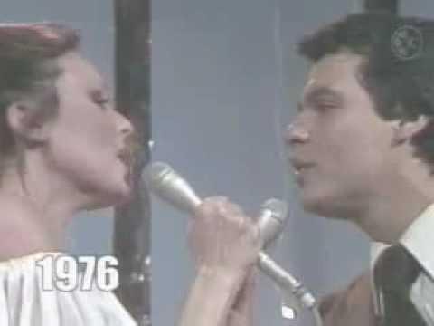 Juan Gabriel y Rocio Dúrcal Fué un placer conocerte 1976