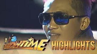 It's Showtime Kalokalike Finals: Jhong Hilario