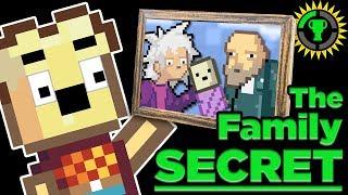 Game Theory: The Kindergarten Family Secret (Kindergarten 2)