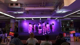 180729 YokoAn B-Day 12th - Pink Rocket - We Like - Battle Round