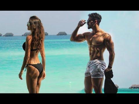 Xxx Mp4 Disha Patani Hot In Bikini With Boyfriend Tiger Shroff In Sri Lanka 3gp Sex