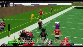 OFL | Week 3 | Raiders v Punishers