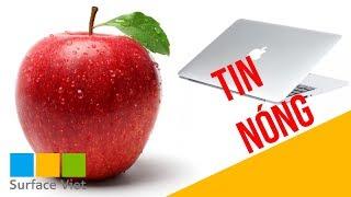 [ Bản tin 69s  ] Hot-hot-hot apple sắp tung macbook mới