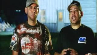 Street Outlaws - American vs Imports part1