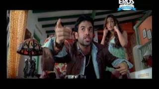 Tushar Kapoor and his abuses | One Two Three
