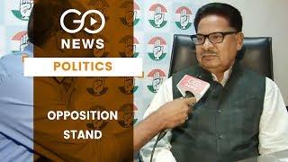 Congress Counter