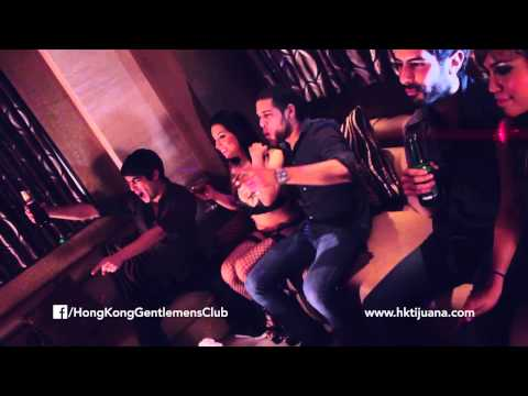 Hong Kong Gentlemen s Club Tijuana. Soltero promo 2014