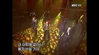 [Live] S.E.S. - U (2002 03 30)