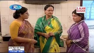 angla New Comedy Natok Miah Bibi Raji ft Apurbo Monalisha Abul Hayat Dhali Jahor