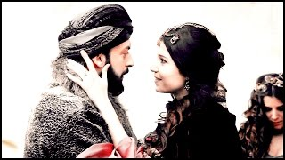 The Magnificent Century || Ibrahim & Hatice - Miracle