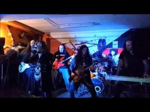 MARK BOALS - I am a Viking feat. Valerio Edward De Rosa