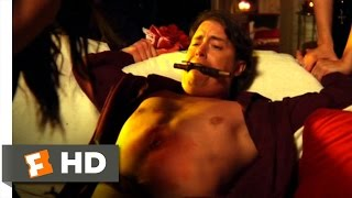 Wolvesbayne (3/10) Movie CLIP - This Is Gonna Hurt (2009) HD
