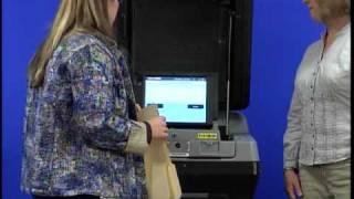 Paper Ballot Voting Demo