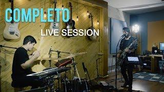 Mauro Henrique | Completo (Live Session)