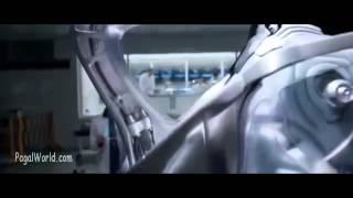 ROBOCOP (2014) Hindi Trailer (PagalWorld.com) (HD