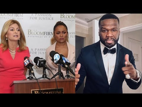 Xxx Mp4 Get The Strap Teairra Mari Sues 50 Cent For Posting IG Pic 50 Doesn T Care He Clowns Her Anyway 3gp Sex