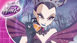 Winx Club - World of Winx | Ep.13 - La chute de la reine (Clip)
