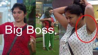 Bigg Boss | Vijay TV | Episode 03 | Dt 27-06-2017 | Hot Moments
