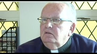 Priest Busted With Trove Of Depraved Kíddíe Pórn
