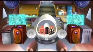 Redakai  Conquer the KairuSeason 2, Episode 23   Battle of the Hiverax