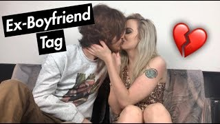 Ex-Boyfriend Tag