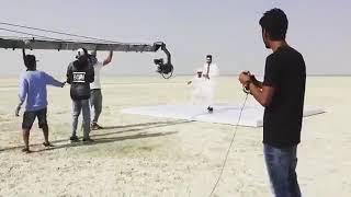 Guru randhawa lahore song shooting