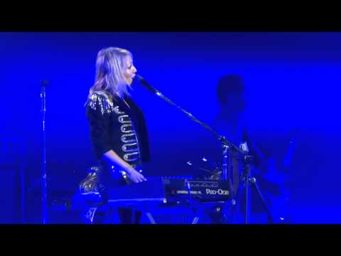 Metric Artificial Nocturne Live Montreal 2012 HD 1080P
