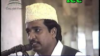Al-Haaj Khursheed  Ahmed...Naat Sharif