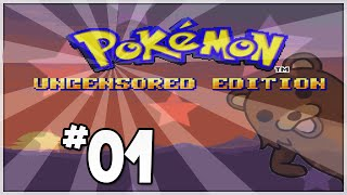 Pokemon Uncensored Edition - Part 1