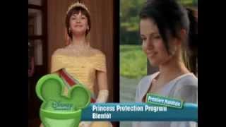 Princesse Protection Programme Bande-Annonce