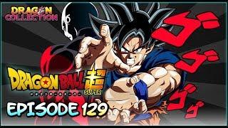 Analyse: Dragon Ball Super - Épisode 129