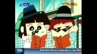 Crayon Shinchan Drama Hadiah Pernikahan