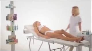 Bikini waxing Brazilian Tutorial Part 3