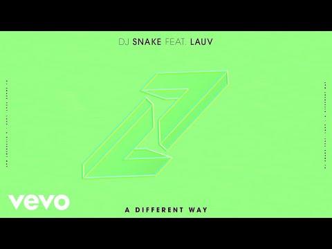 Xxx Mp4 DJ Snake Lauv A Different Way Audio 3gp Sex