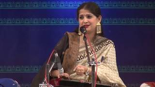 8th Annual Music Festival 2017 - Samagana Dhanvantri Concert Series - Vocal by Kaushiki Chakraborty