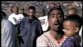 2Pac - Life Goes On Official Music Video HQ