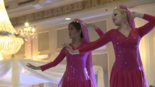Ziba Dance Group / Persian Dance