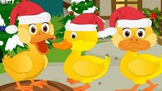 PAMASKONG MAY TATLONG BIBE + MORE CHRISTMAS AWITING PAMBATA (19 minutes Medley)