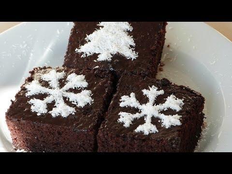 Islak Kek Tarifi | Islak Kek Nasıl Yapılır | Kakaolu Kek Tarifi