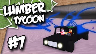 luumber tycoon 2 how to use candy cane axe