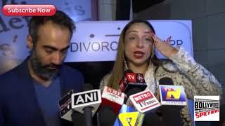 Ranvir Shorey At The Launch Of INIDA