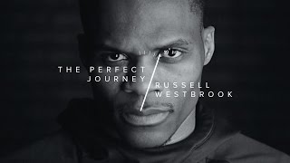 Russell Westbrook's Perfect Journey // TUMI 19 Degree