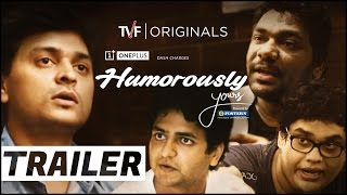 TVF's Humorously Yours | Official Trailer | Starts on Dec. 11 only on TVFPlay (App/Website)