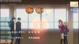 osu! - Rie Kugimiya, Eri Kitamura & Yui Horie - Pre-Parade (TV Size) [Teta's Minorin-Easy] - #51