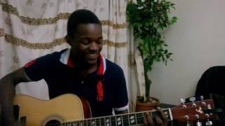 Sembera - Irene Ntale (Acoustic cover)